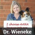 Dr. Wieneke