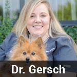 Dr. Gersch