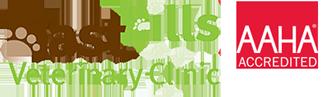 Vet In Loveland | East Hills Veterinary Clinic Logo